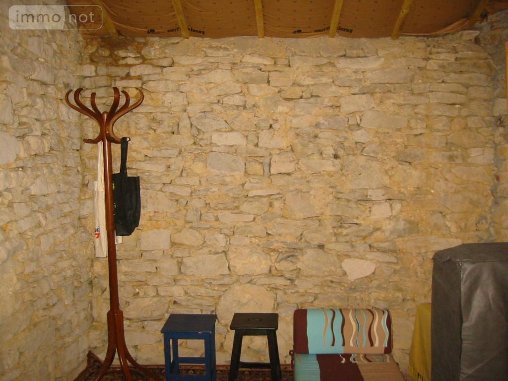 Maison a vendre Boyeux-Saint-Jérôme 01640 Ain 76 m2 4 pièces 147000 euros