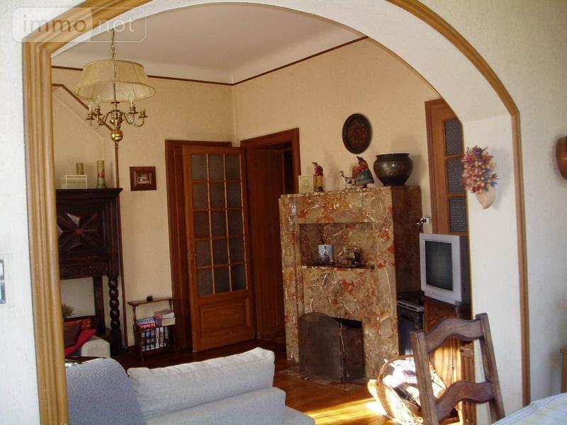 Maison a vendre Oyonnax 01100 Ain 240 m2 6 pièces 375000 euros
