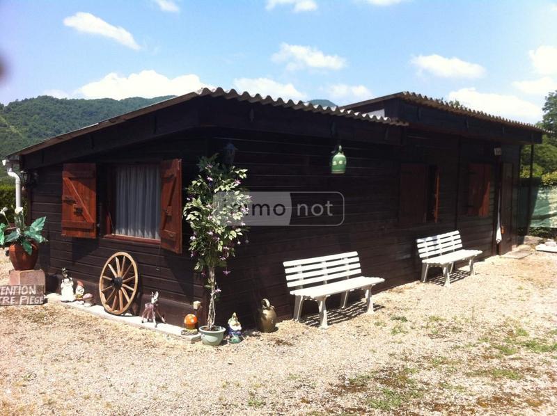 Maison a vendre Oyonnax 01100 Ain 52 m2 2 pièces 50000 euros