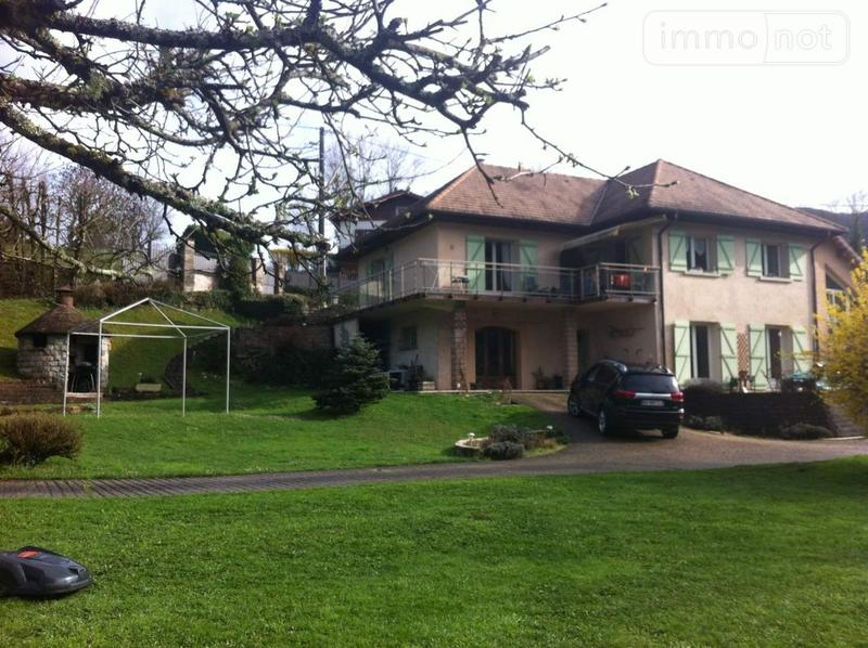 Maison a vendre Jeurre 39360 Jura 205 m2 6 pièces 445000 euros