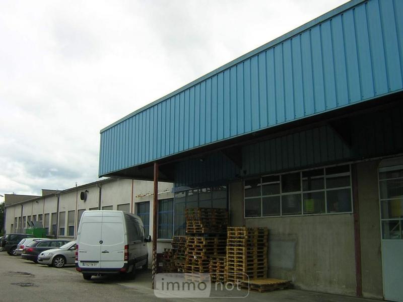 Divers a vendre Bellignat 01100 Ain 1789 m2  550000 euros