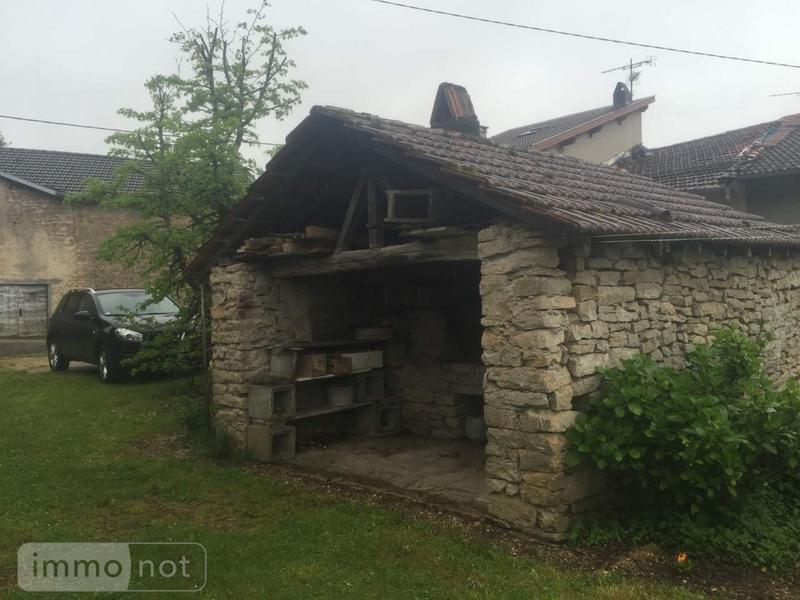 Maison a vendre Cornod 39240 Jura 106 m2 5 pièces 100000 euros