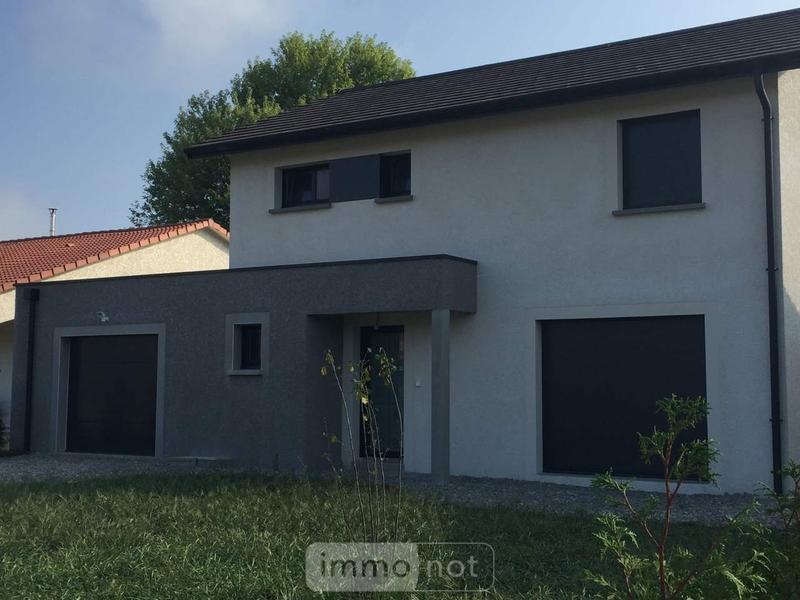Maison a vendre Géovreissiat 01460 Ain 135 m2 4 pièces 245000 euros