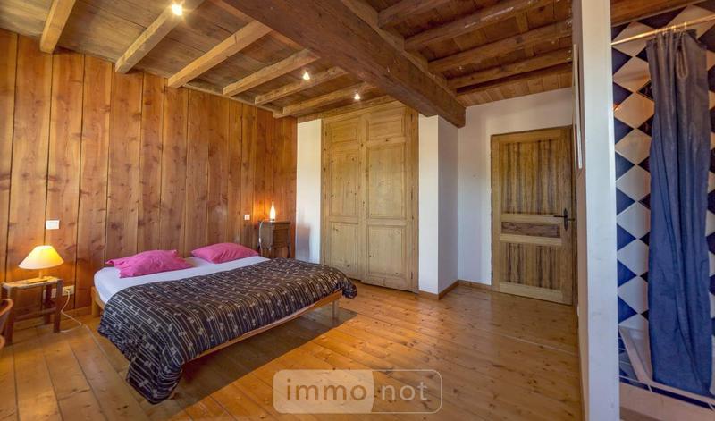 Maison a vendre Guéreins 01090 Ain 325 m2 8 pièces 495000 euros