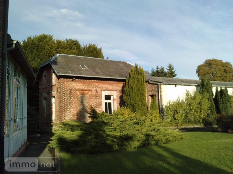 Maison a vendre Boué 02450 Aisne 381 m2 7 pièces 593600 euros