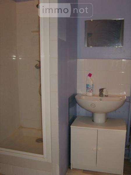 Appartement a vendre Guise 02120 Aisne 38 m2 2 pièces 37100 euros