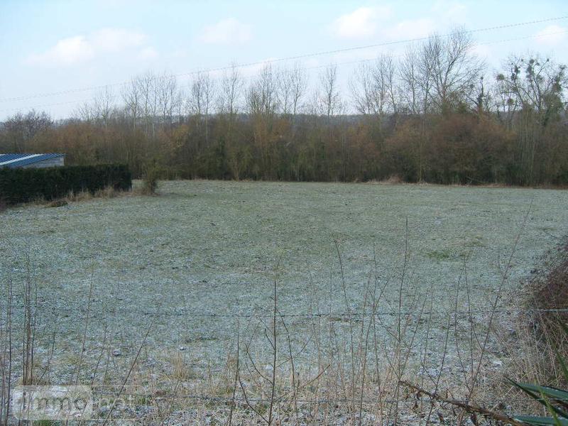 Terrain a batir a vendre Macquigny 02120 Aisne 7104 m2  37093 euros