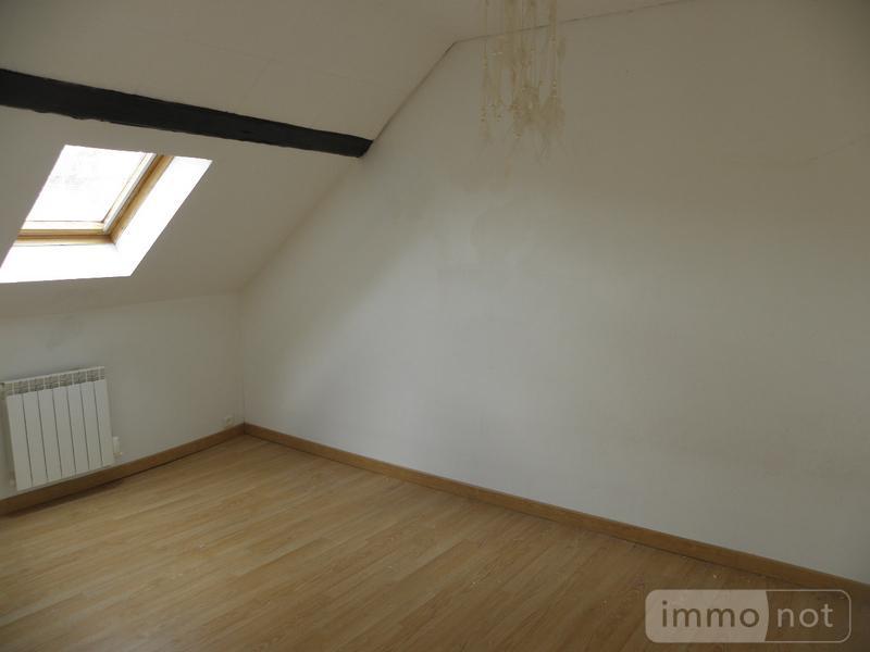 Immeuble de rapport a vendre Guise 02120 Aisne 130 m2  89000 euros