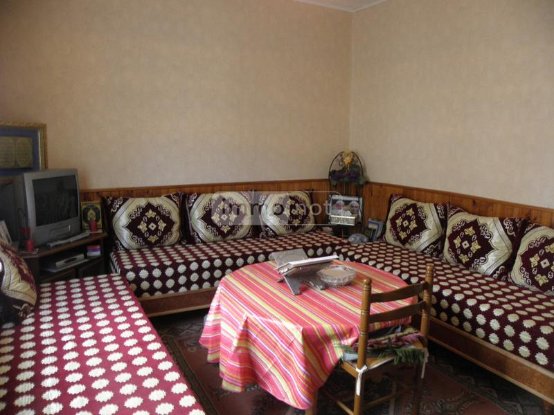 Maison a vendre Guise 02120 Aisne 91 m2 6 pièces 104400 euros