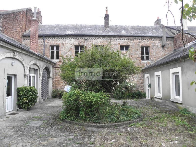 Immeuble de rapport a vendre Guise 02120 Aisne 220 m2  155900 euros