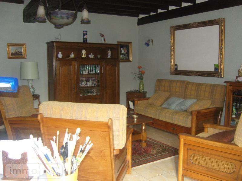 Maison a vendre Aisonville-et-Bernoville 02110 Aisne 139 m2 5 pièces 207400 euros