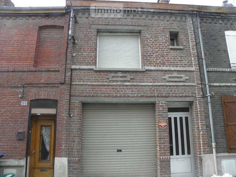 Divers a vendre Denain 59220 Nord 180 m2  126500 euros