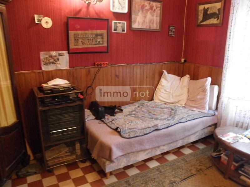Maison a vendre Grougis 02110 Aisne 57 m2 3 pièces 42400 euros