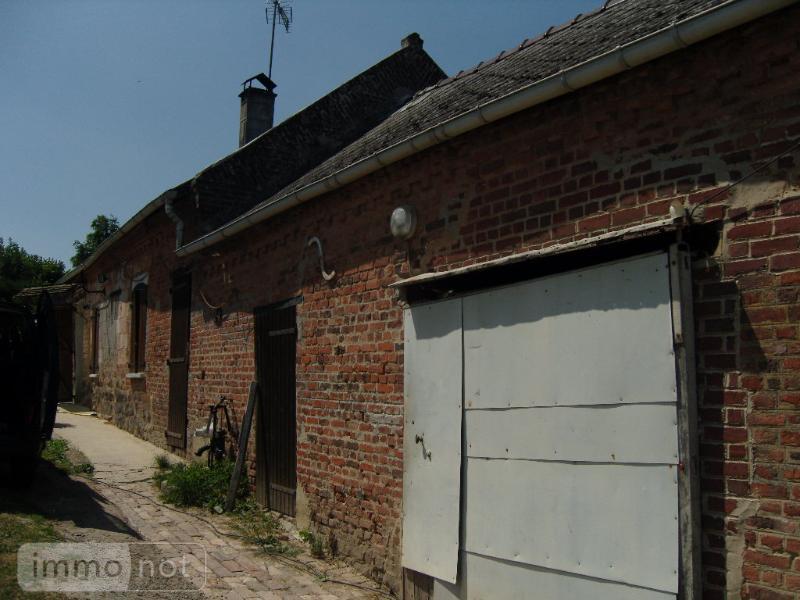 Maison a vendre Sons-et-Ronchères 02270 Aisne 70 m2 3 pièces 63200 euros