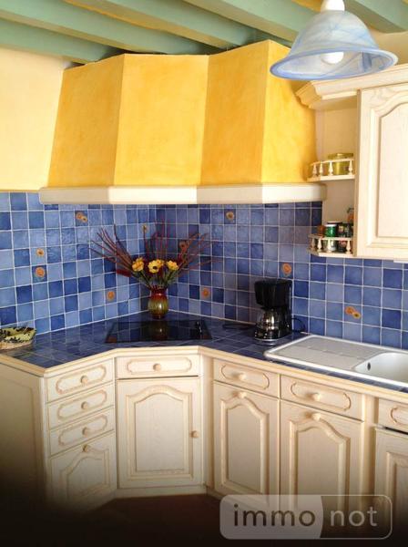 Maison a vendre Vieux-Moulin 60350 Oise 63 m2 3 pièces 171300 euros