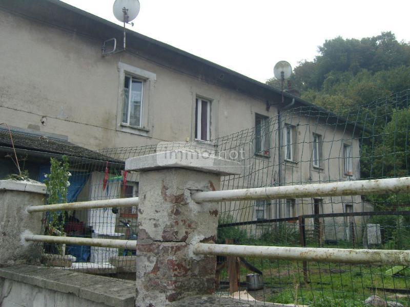 Immeuble de rapport a vendre Guise 02120 Aisne 330 m2  248600 euros