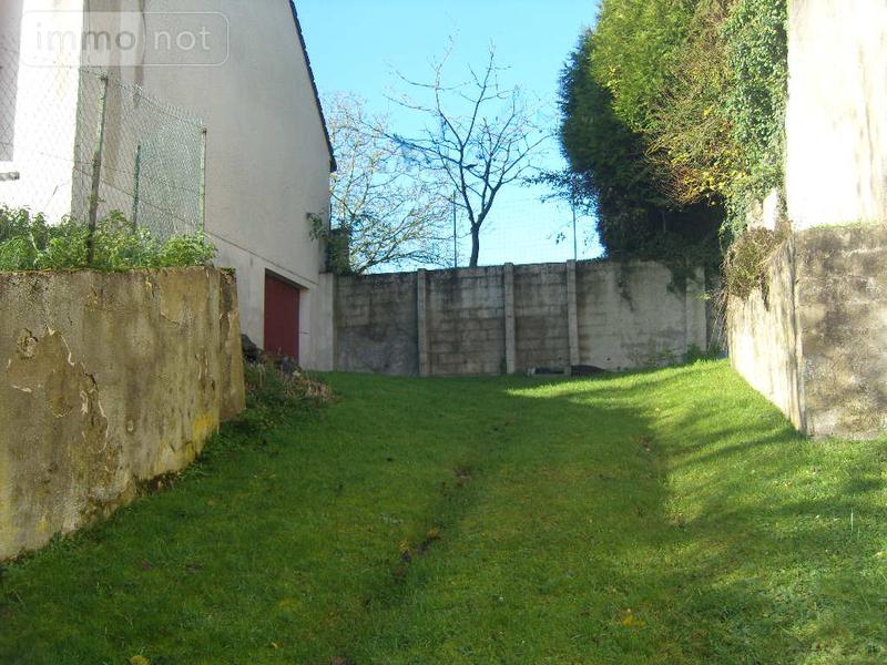 Maison a vendre Guise 02120 Aisne 85 m2 4 pièces 109800 euros