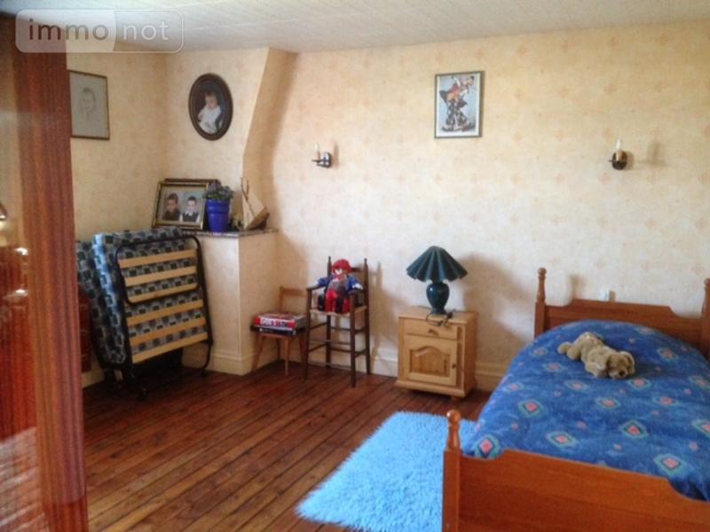 Maison a vendre Guise 02120 Aisne 165 m2 5 pièces 182000 euros