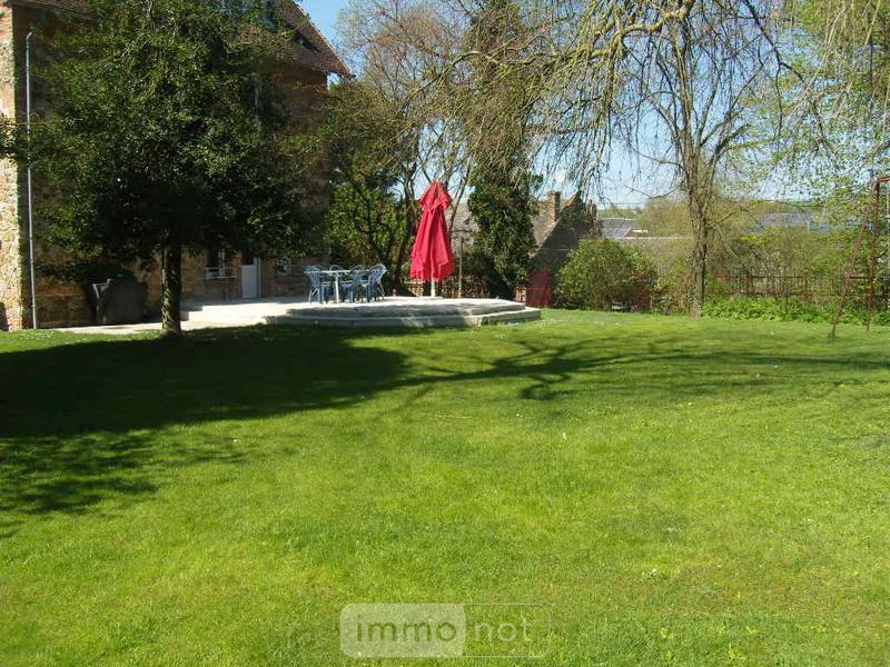 Maison a vendre Guise 02120 Aisne 210 m2 7 pièces 341300 euros