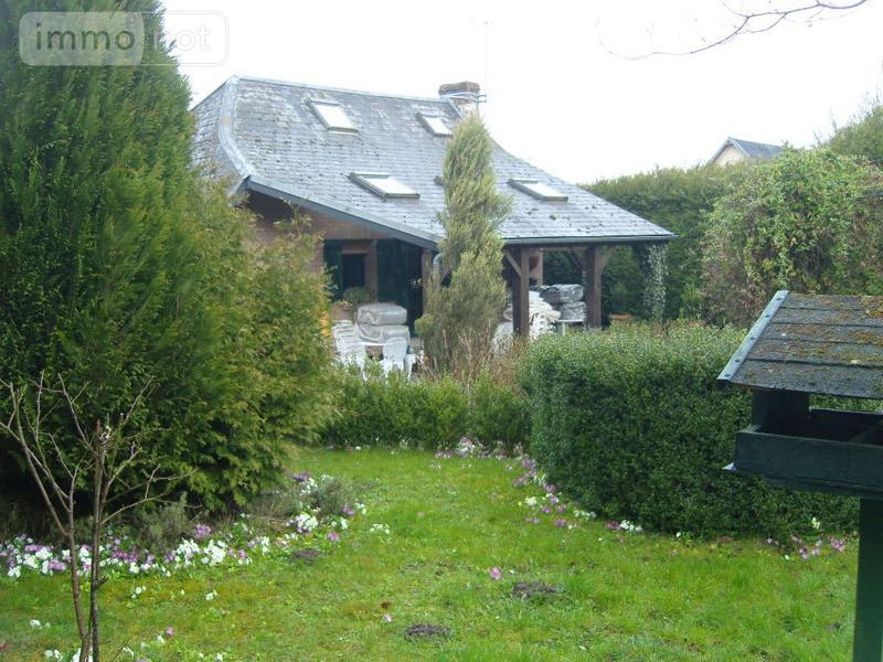 Maison a vendre Marle 02250 Aisne 63 m2 3 pièces 78700 euros