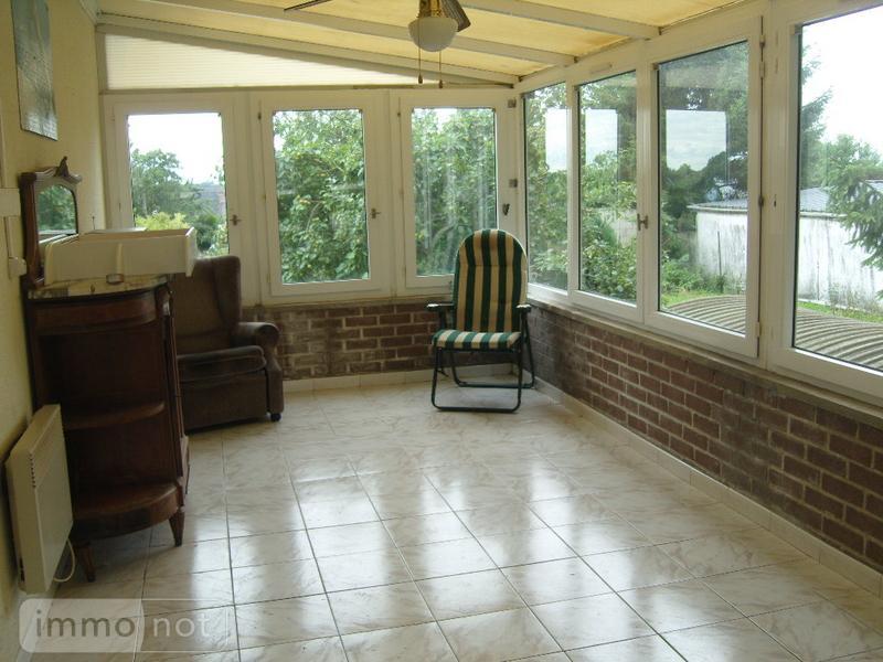 Maison a vendre Étreux 02510 Aisne 91 m2 4 pièces 105000 euros