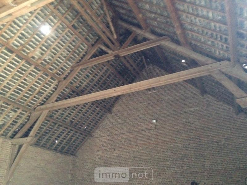 Bien agricole a vendre Origny-Sainte-Benoite 02390 Aisne 692 m2  103400 euros