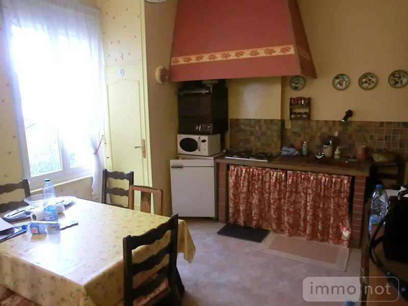 Maison a vendre Guise 02120 Aisne 70 m2 3 pièces 56000 euros