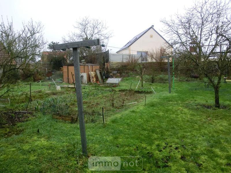 Maison a vendre Mont-d'Origny 02390 Aisne 117 m2 4 pièces 113000 euros