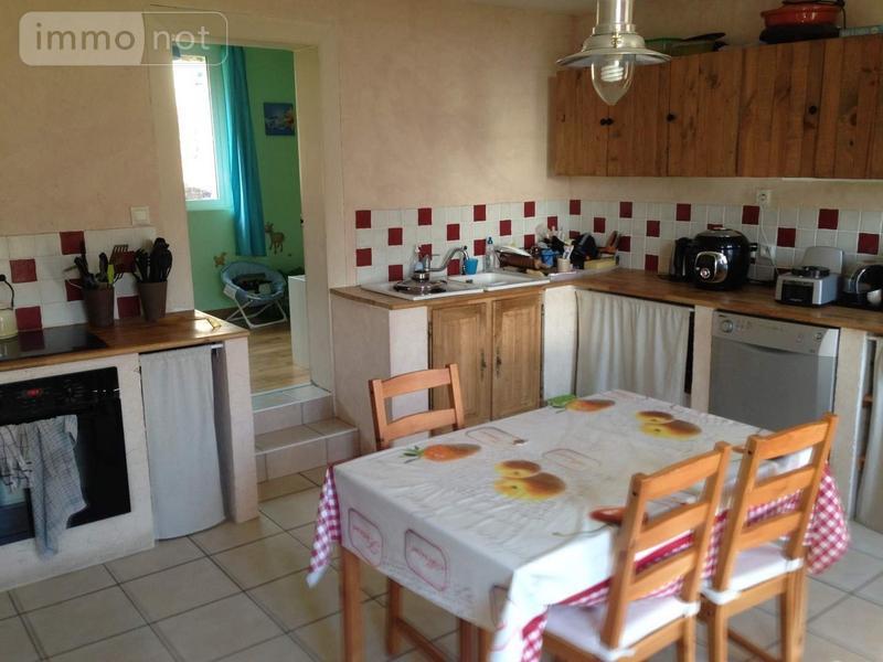 Maison a vendre Iron 02510 Aisne 100 m2 2 pièces 110000 euros