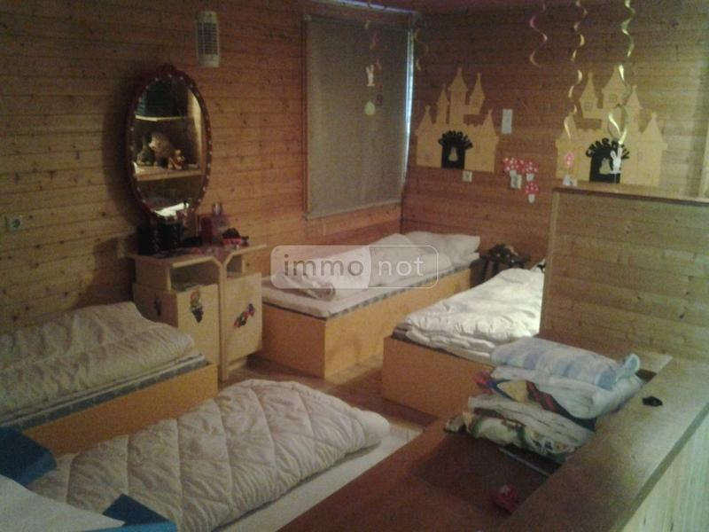 Maison a vendre Boué 02450 Aisne 148 m2 6 pièces 177000 euros