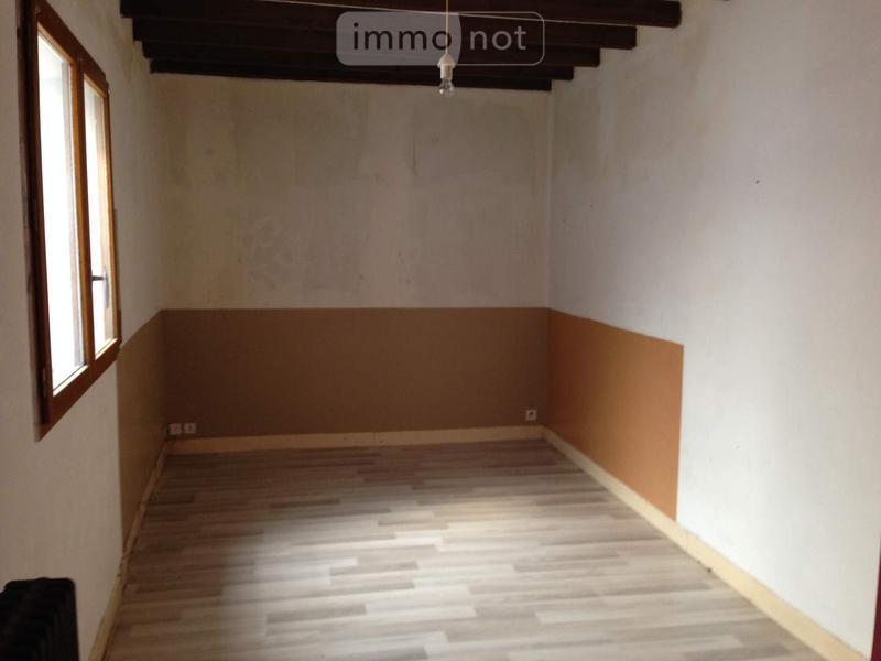 Immeuble de rapport a vendre Guise 02120 Aisne 175 m2  136500 euros