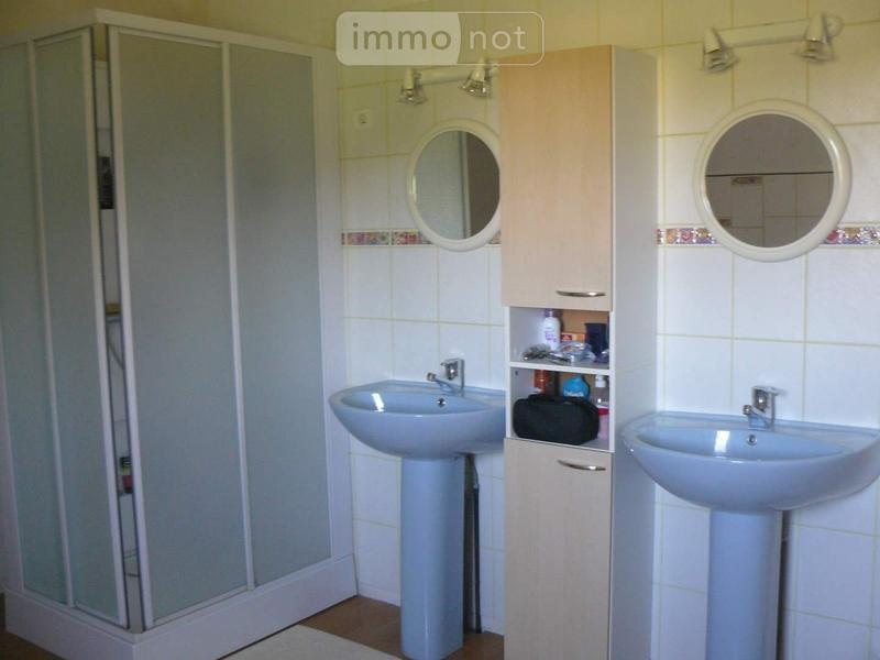 Maison a vendre Aisonville-et-Bernoville 02110 Aisne 250 m2 6 pièces 362000 euros