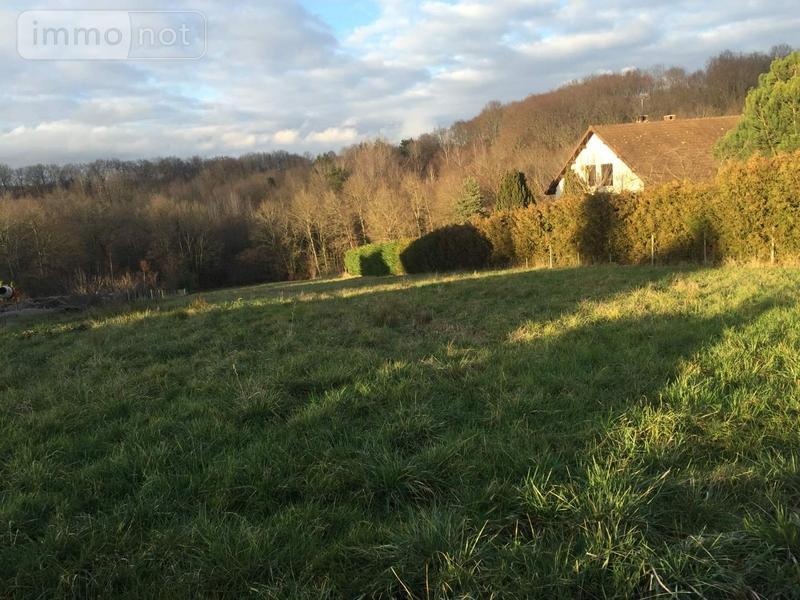 Terrain a batir a vendre Saint-Yorre 03270 Allier 3915 m2  21000 euros