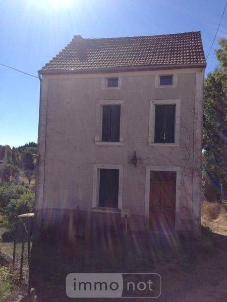 Maison a vendre Busset 03270 Allier 4 pièces 113893 euros