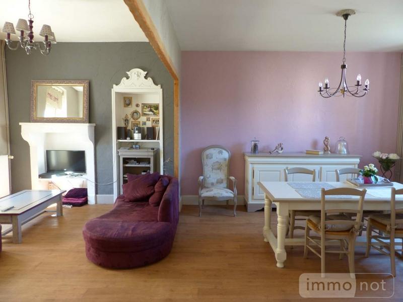 Maison a vendre Saint-Yorre 03270 Allier 176 m2 9 pièces 125000 euros