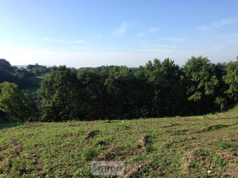 Terrain a batir a vendre Saint-Yorre 03270 Allier 1306 m2  26250 euros