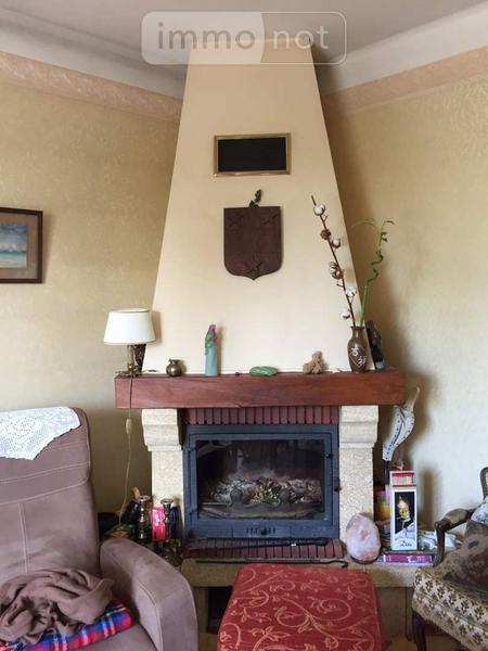 Maison a vendre Saint-Yorre 03270 Allier 100 m2 5 pièces 155000 euros