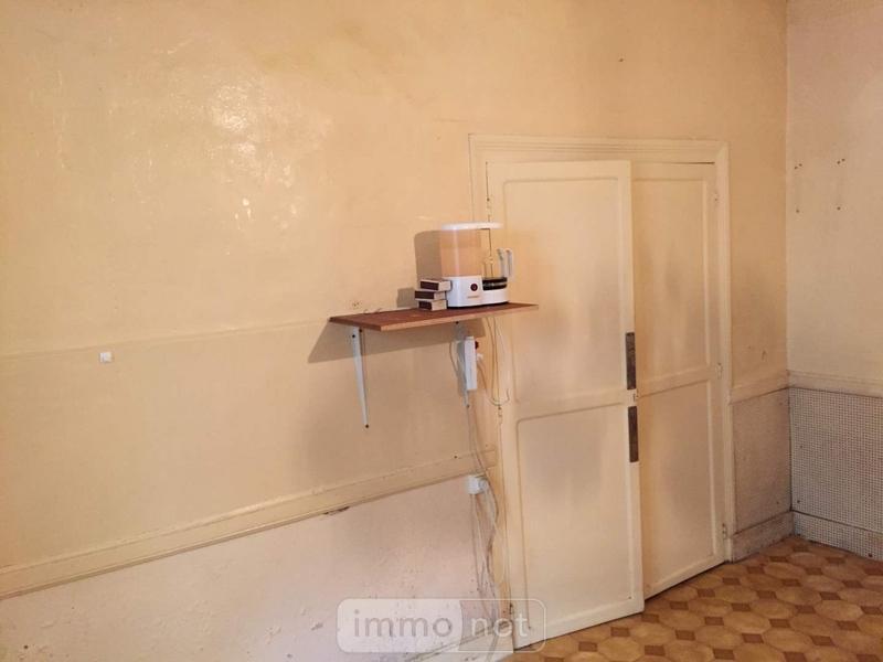 Maison a vendre Châteldon 63290 Puy-de-Dome 92 m2 5 pièces 49000 euros