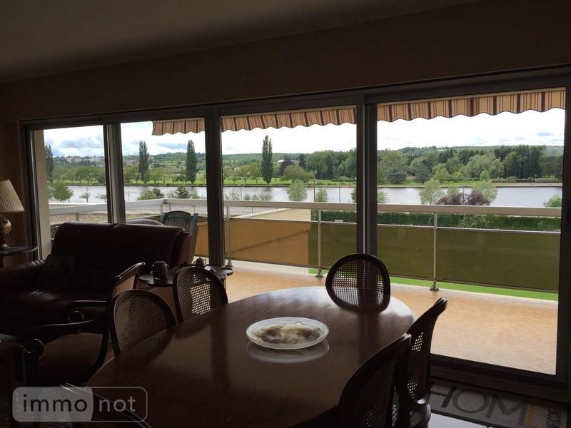 Appartement a vendre Vichy 03200 Allier 110 m2 4 pièces 290000 euros