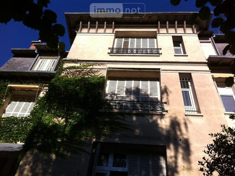 Appartement a vendre Vichy 03200 Allier 170 m2 6 pièces 495000 euros