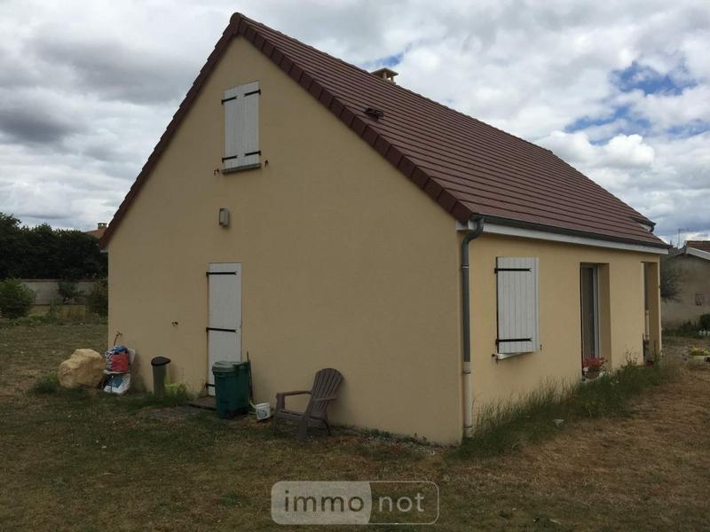 Maison a vendre Broût-Vernet 03110 Allier 90 m2 4 pièces 185000 euros