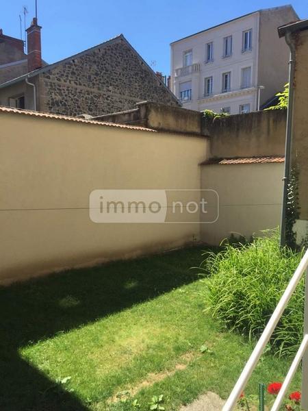 Appartement a vendre Vichy 03200 Allier 56 m2 3 pièces 49000 euros