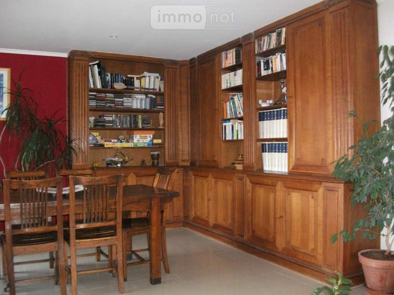 Maison a vendre Cusset 03300 Allier 150 m2 5 pièces 209500 euros