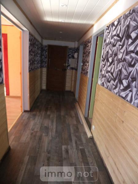 Appartement a vendre Gap 05000 Hautes-Alpes 93 m2 5 pièces 169000 euros