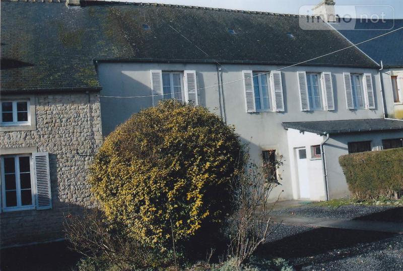 Maison a vendre Colombières 14710 Calvados 180 m2 7 pièces 176472 euros