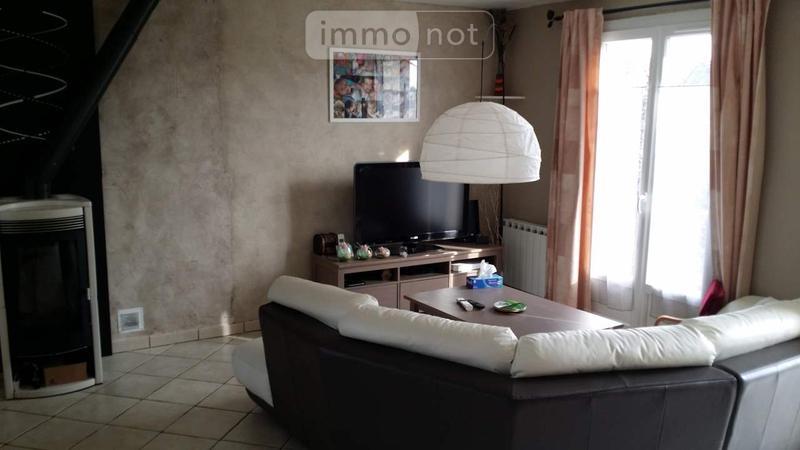 Maison a vendre Le Molay-Littry 14330 Calvados 103 m2 6 pièces 174812 euros