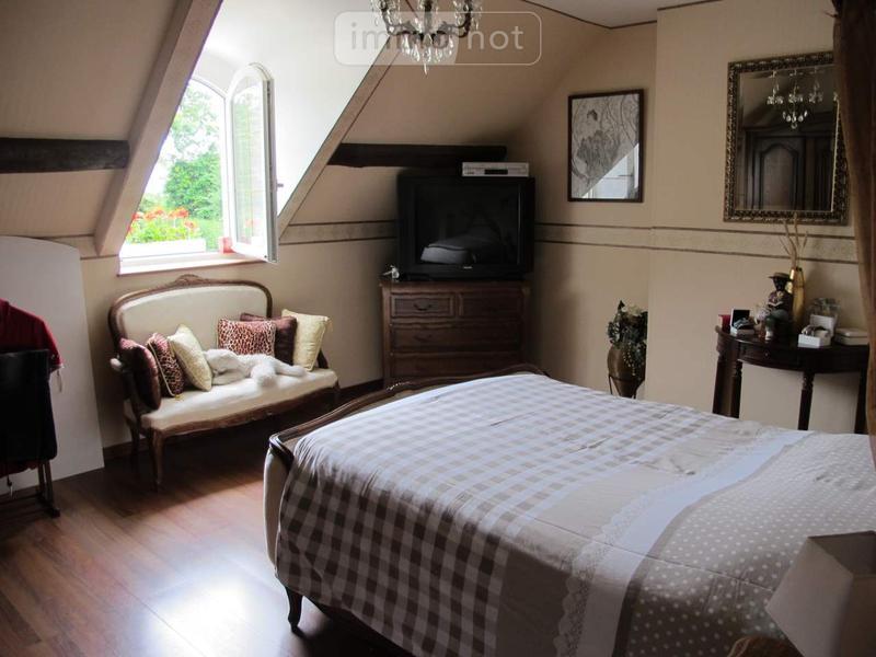 Maison a vendre Sainte-Honorine-des-Pertes 14520 Calvados 160 m2 5 pièces 274190 euros