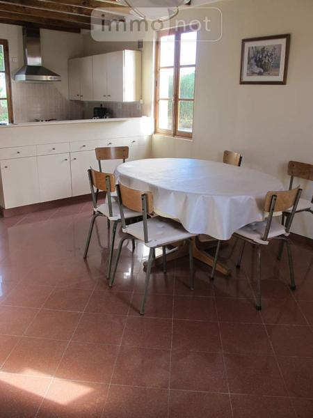 Maison a vendre Cahagnolles 14490 Calvados 95 m2 4 pièces 157560 euros