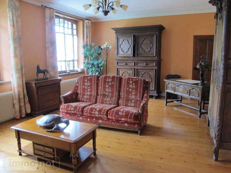 Maison a vendre Le Molay-Littry 14330 Calvados 200 m2 8 pièces 342480 euros