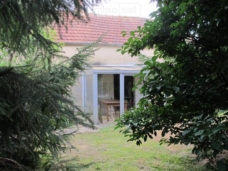 Achat maison a vendre lison 14330 calvados 72 m2 4 for Achat maison 72